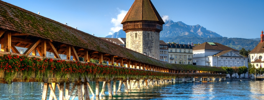 13 Restaurants für <strong>Award19</strong> in <strong>Luzern</strong>