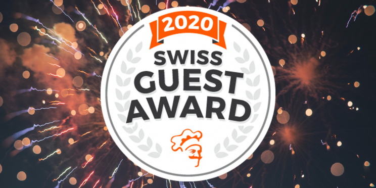 Der Swiss Guest Award 2020